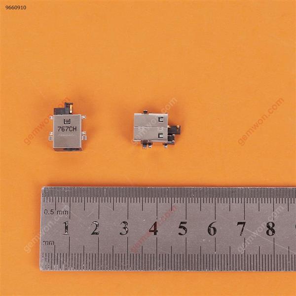 CONECTOR DC JACK ASUS X551M X551MA X551MAV X551CA x501 series DC Jack/Cord PJ556