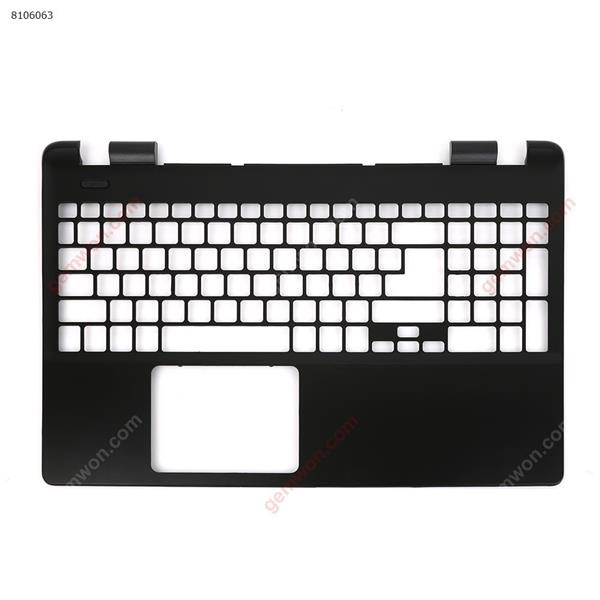 New Acer E5-571G Upper Palmrest Case Without touch black Cover N/A