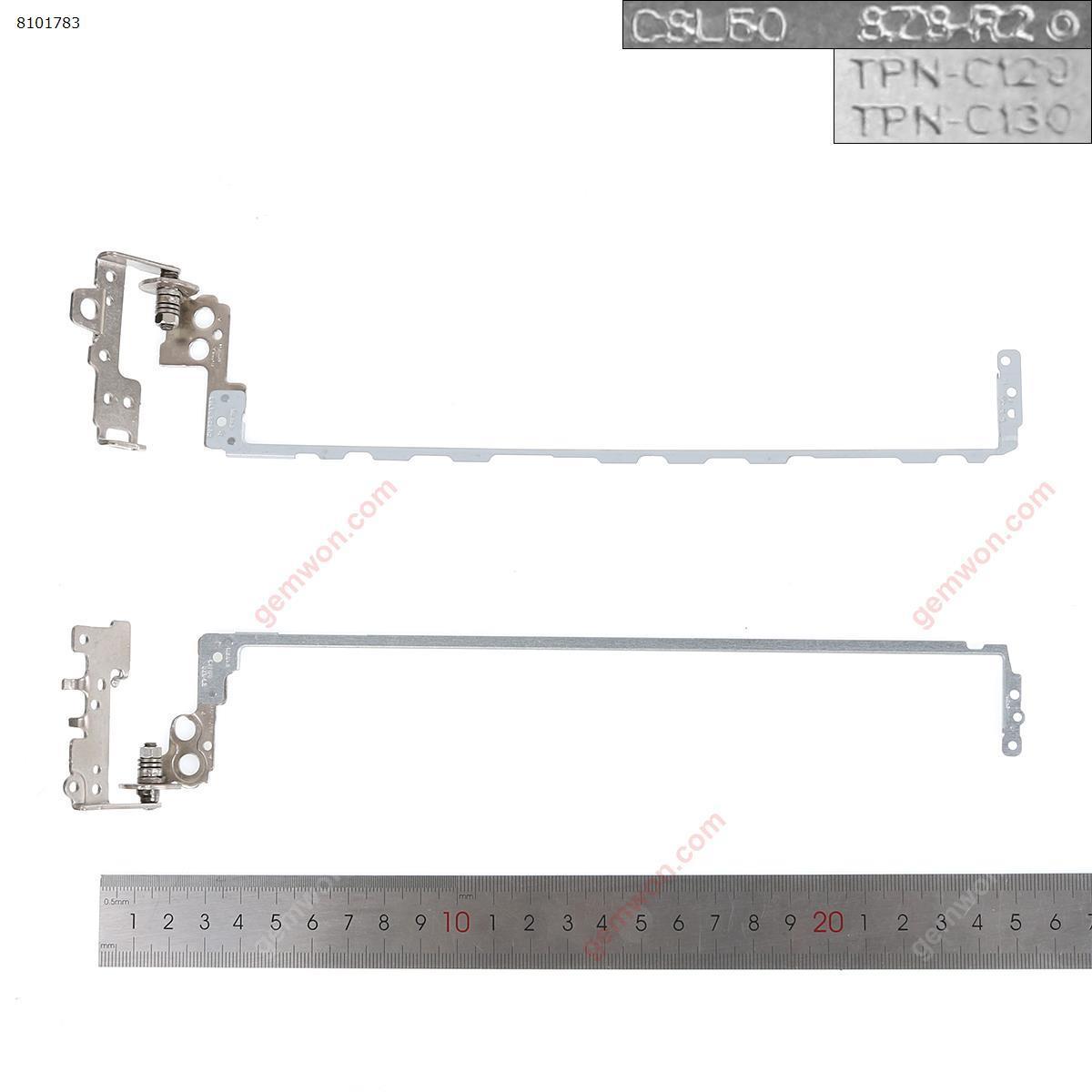 HP 250 G6 TPN-C129 C130 15-BS 15-BW Laptop Hinge CSL50    SZS-L