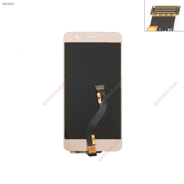 LCD+Touch Screen for HuaweiP10 Lite original Gold Phone Display Complete HuaweiP10 Lite