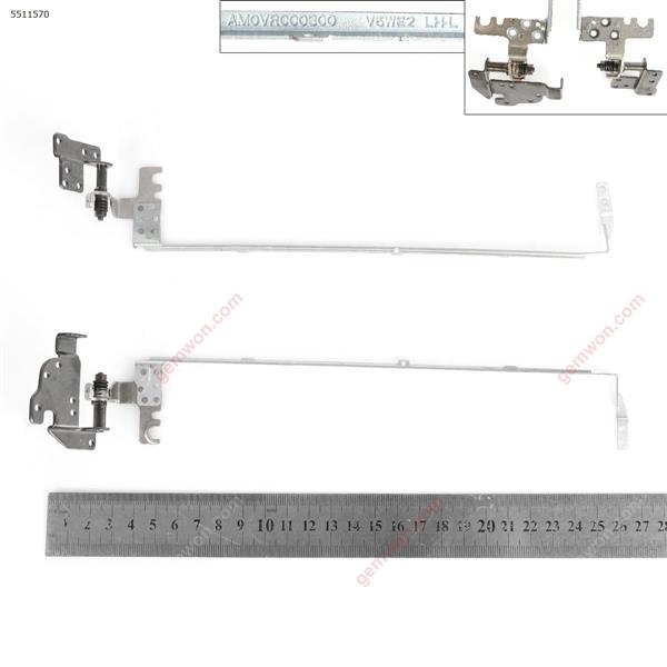 ACER aspire E1-570 E1-572 E1-530 Laptop Hinge AM0VR000300  AM0VR000200