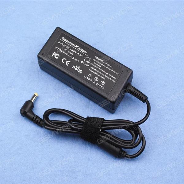 ACER 19V 3.42A Φ5.5*1.7mm 65W (High Copy) Laptop Adapter 19V 3.42A Φ5.5*1.7MM