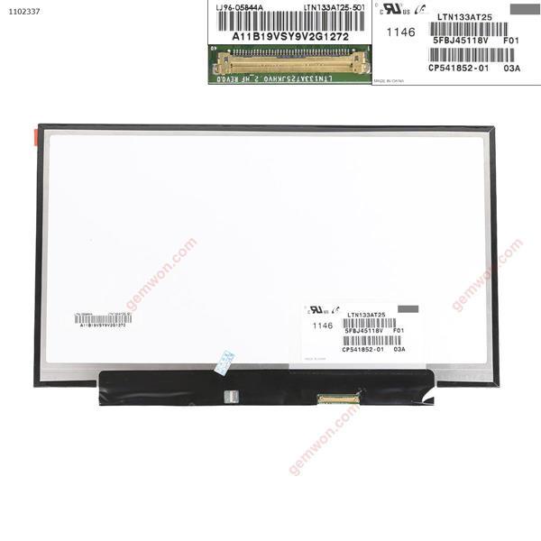 LCD Screen for Toshiba Portege R705 13.3