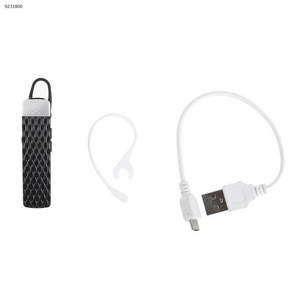 T2 translation Bluetooth headset (BLACK) Headset T2
