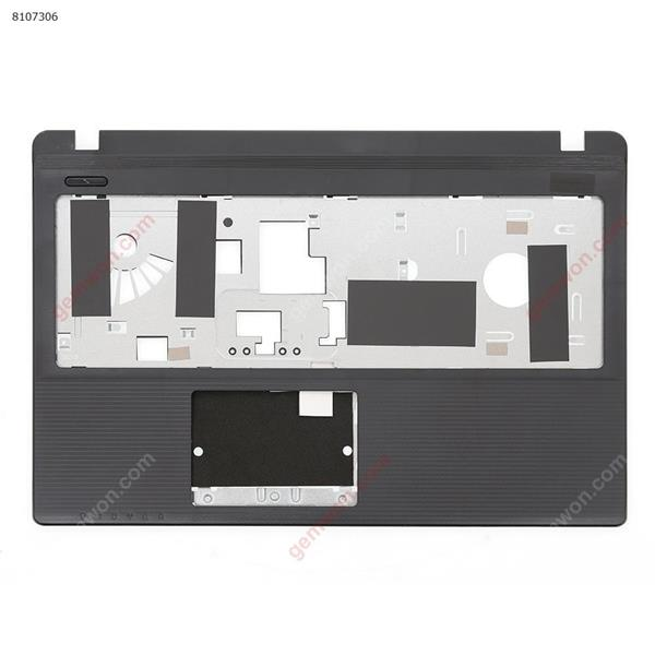 New Asus X55 X55A X55C X55U X55V X55V DUpper Palmrest Case Without touch black Cover N/A