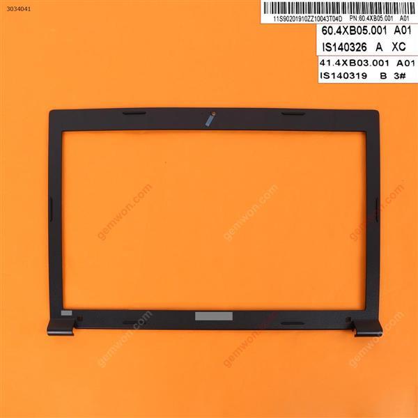 Bezel Lenovo IdeaPad B590 LCD Cover N/A