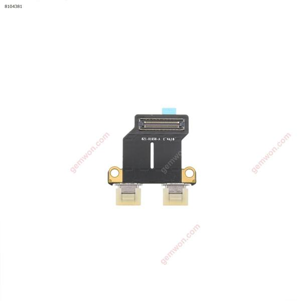 DC Power Jack Board Connector For Macbook Air 13