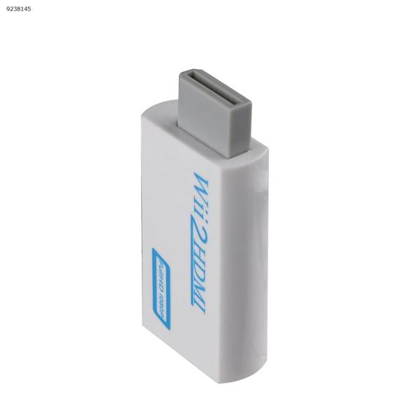 WII TO HDMI CONVERTER WII to HDMI adapter wii2hdmi HD output switcher Other RL-WTH2