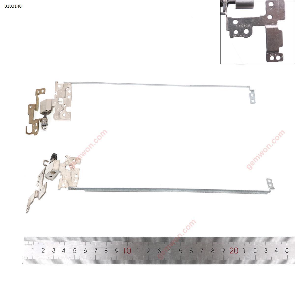 Lenovo U31-70 E31 E31-40 E31-70 E31-80 Laptop Hinge AM1BM000400 AM1BM000500