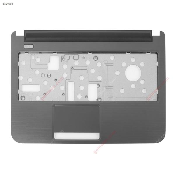Dell Inspiron 14R 5437 5421 3421 3437 Gray Palmrest Upper Cover Without  Touchpad Cover N/A