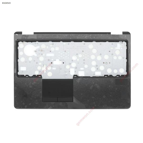 Dell E5550 frame shell upper cover with touchpad and left and right buttons Cover N/A