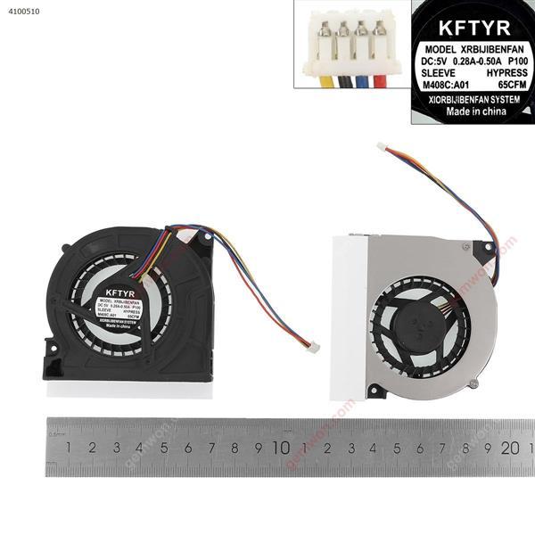 LENOVO IdeaPad Y510 Y530(OEM) Laptop Fan KDB0705HA  BFB0705HA