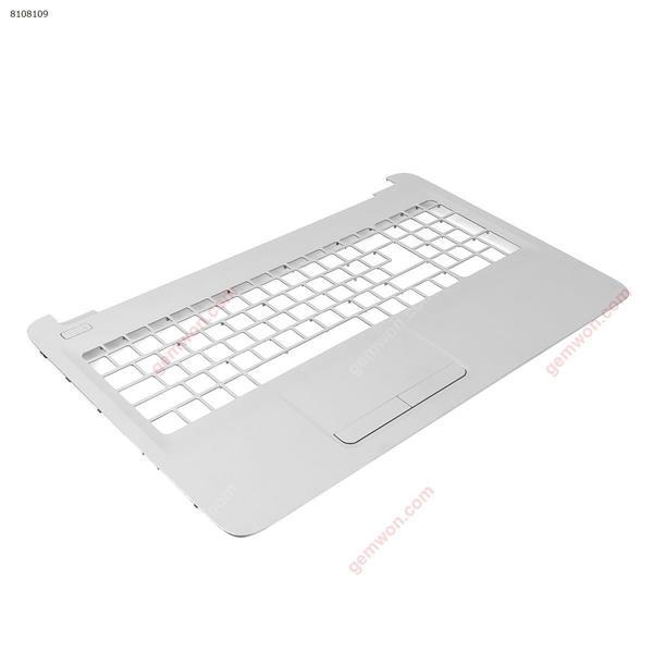 HP 15-AC 15Q-AJ 250 15-AY 250 255 256 G4 Silver Palmrest Upper Cover  Cover N/A
