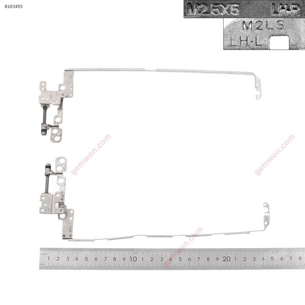 Lenovo  Y520 R520 R720-15IKB R720  Laptop Hinge 5H50N00297 AM13B000300 AM13B000400