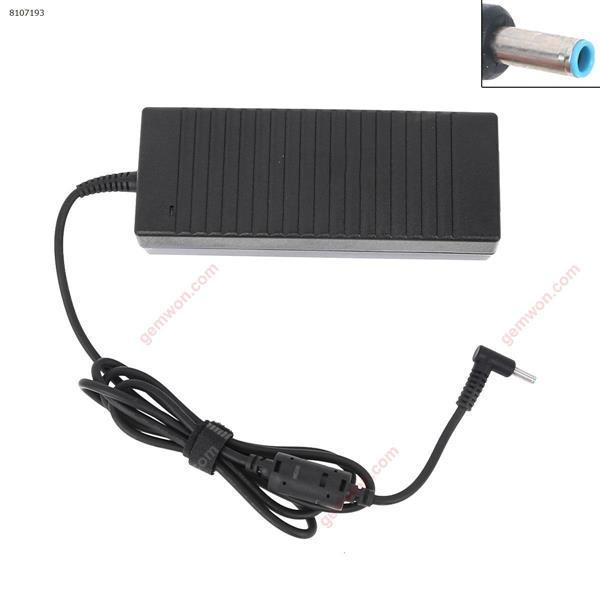 AC Adapter HP Notebook 19.5V 7.7A 150W (4.5x3.0x0.7mm)  Laptop Adapter 19.5V 7.7A 150W (4.5X3.0X0.7MM)