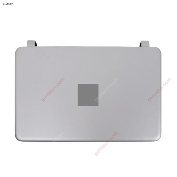 Lcd Cover+ B Cover for HP 15-P 15T-P 15-P100DX 15-P066US Silver Cover N/A
