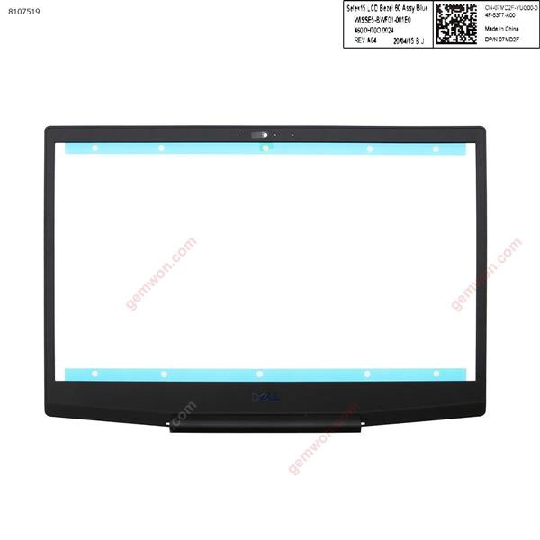 Bezel Dell G3 3590 (logo is blue) Cover N/A