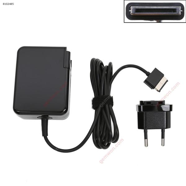 ASUS 15V1.2A/5V2A 28W TF101 TF201 TF300 TF700(Wall Charger Portable Power Adapter)Plug:EU Laptop Adapter 15V1.2A/5V2A 28W