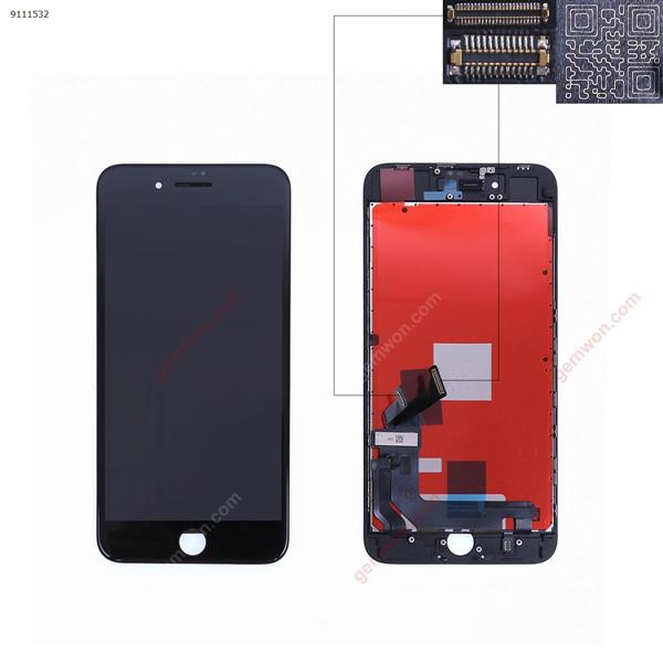 LCD+Touch Screen for iPhone 8 Plus black OEM Phone Display Complete IPHONE 8 PLUS 55F78Z