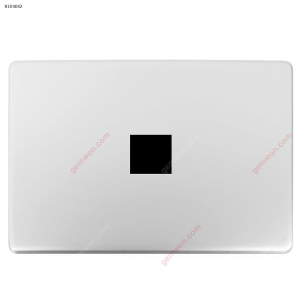 New For HP 17-AK 17-BR 17-BS LCD Back Cover Silver Cover N/A