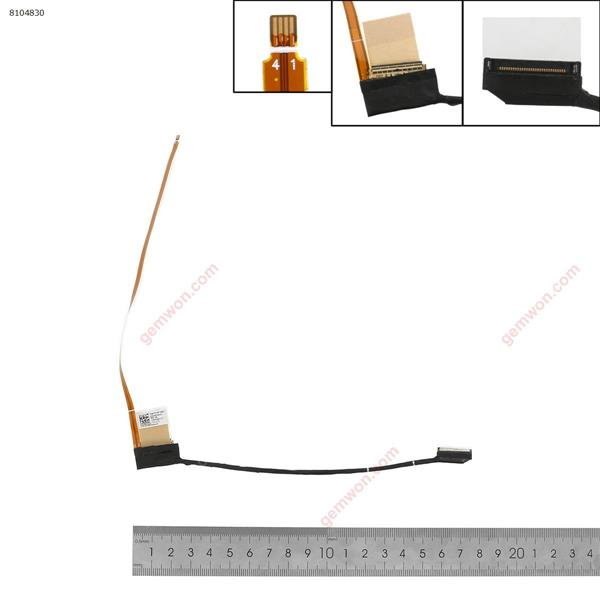 lenovo  YOGA 710-11ISK 710-11IKB DC02001W210,ORG LCD/LED Cable DC02001W210