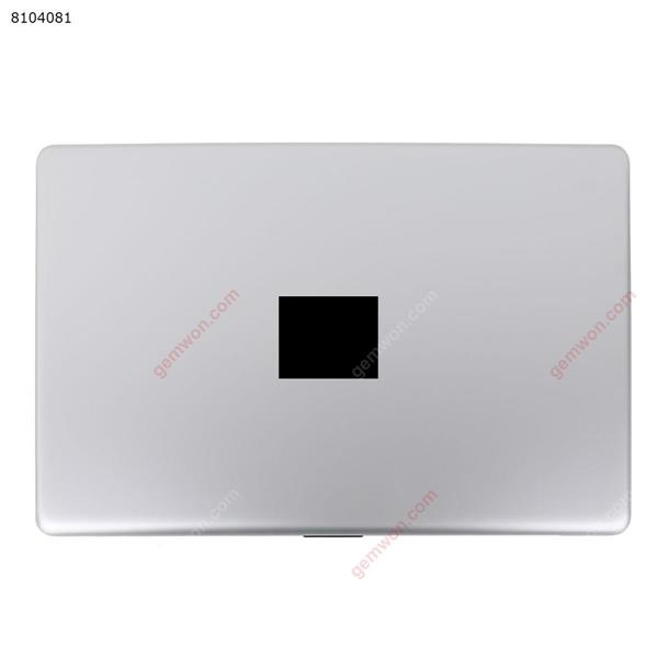 New LCD Cover + B Cover For HP 17-AK 17-BR 17-BS  Silver Cover N/A