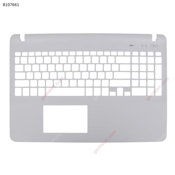 New sony vaio Fit SVF152 SVF152C29M SVF152C29L US laptop cover case Without touch, white Cover N/A