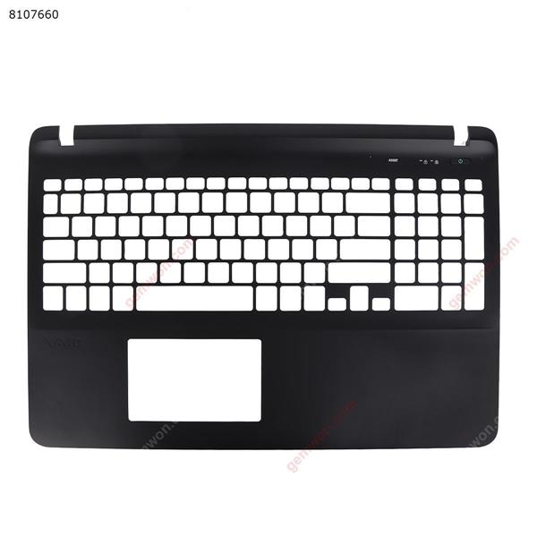 New sony vaio Fit SVF152 SVF152C29M SVF152C29L us keyboard cover case Without touch black Cover N/A
