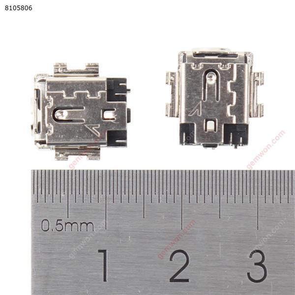 DC Power Jack for ASUS X560U Series Charging port connector DC Jack/Cord PJ1082