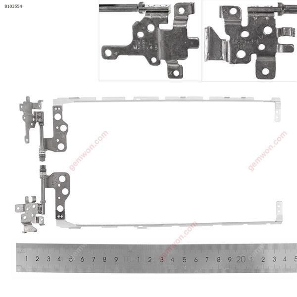 Lenovo K43 E43-80 V330-14ISK V130-14IKB Laptop Hinge N/A
