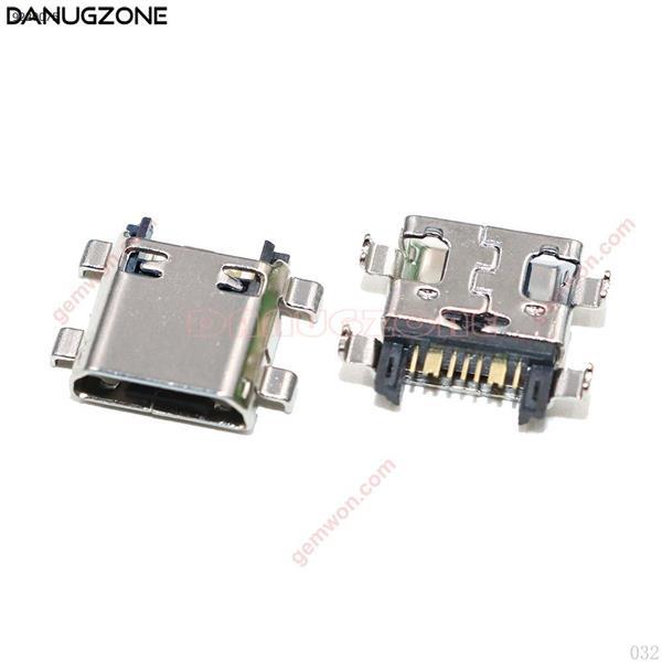 Lote de 10 unidades de conector de puerto de carga USB para Samsung Galaxy Grand Prime G530 G530H G530F G531 G531F G531H, 10 unidades All