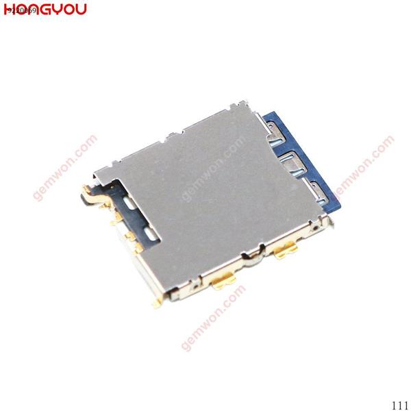 10 unids/lote para HTC deseo 626 826 bandeja lectora de tarjetas Sim Slot Socket titular All
