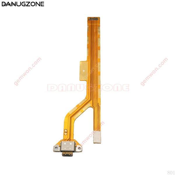 Conector de puerto de carga USB para ZTE Nubia Z17 Mini Z17Mini NX569j, enchufe de muelle All