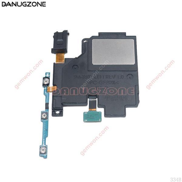 Botón de encendido, botón de volumen, botón de encendido/apagado, zumbador, altavoz, auriculares, conector de Audio, Cable flexible para Samsung T800, T801, T805 All