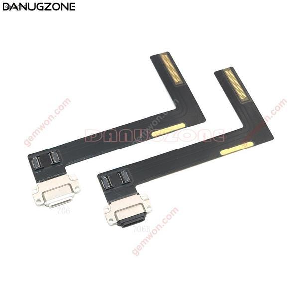 Conector de puerto de carga USB, carga, enchufe de muelle, Cable flexible para ipad 6 Air 2 ipad6 A1566 A1567 All