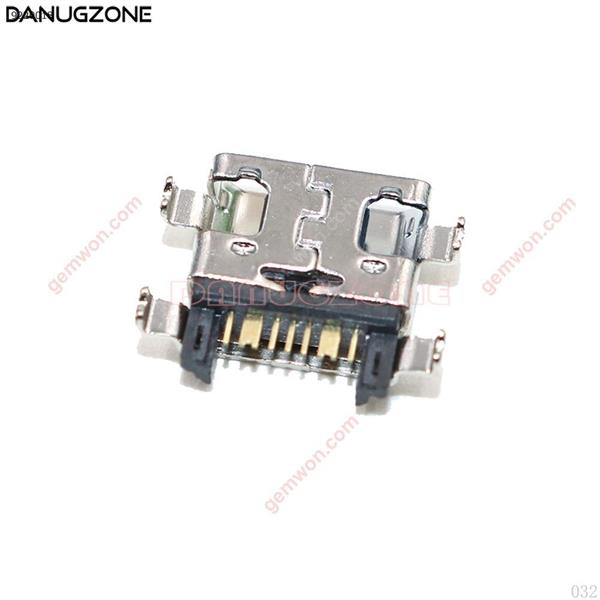 2 unids/lote de carga USB Dock Socket Jack conector de puerto de carga para Samsung Galaxy gran primer G530 G530H G530F G531 G531F G531H All