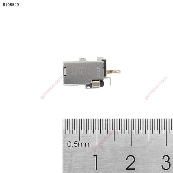 DC Power Jack for Lenovo IdeaPad 130s-14igm 81ku Charging port connector  DC Jack/Cord PJ1087