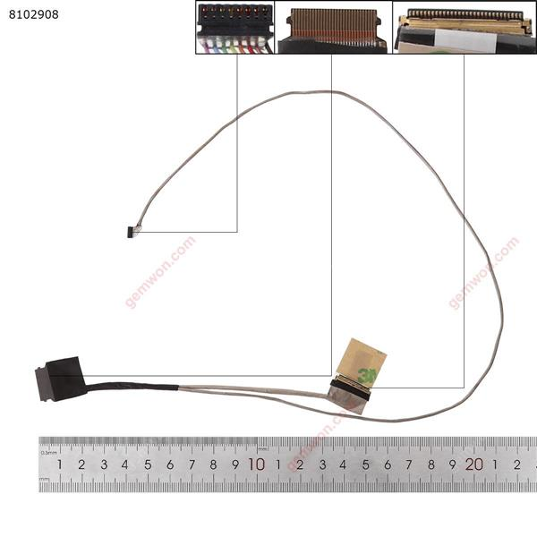 Dell Latitude E5550,ORG LCD/LED Cable CN-0G0G8C DC02C00A600