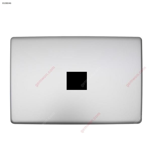 HP 17-BY 17-CA  LCD Back Cover Silver Cover N/A