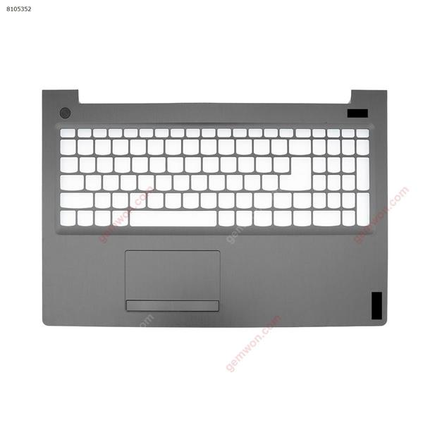 Lenovo ideapad 510-15ISK 310-15 310-15ikb Palmrest Upper Cover With touchpad gray Cover N/A