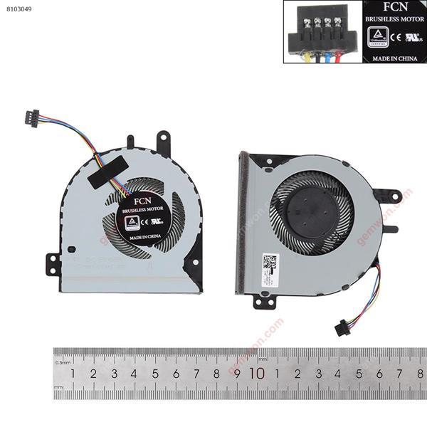 Asus X442 X442U UA UQ UR A480U R419U (Original) Laptop Fan N/A