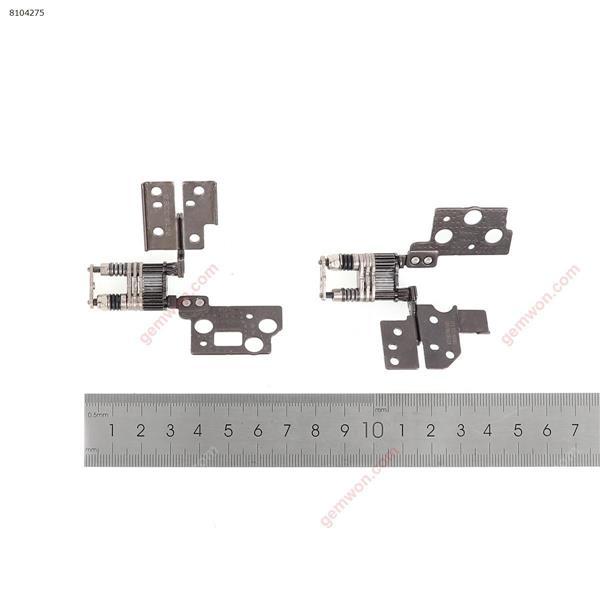 HP 15-BP 15M-BP TPN-W127 TPN-W128  Laptop Hinge N/A