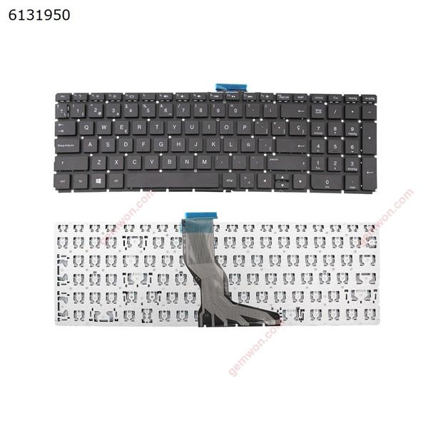 HP Pavilion 15-au   BLACK(( Without FRAME,SMALL  Enter Win8) SP HP04-A XK-LW011 Laptop Keyboard (OEM-A)