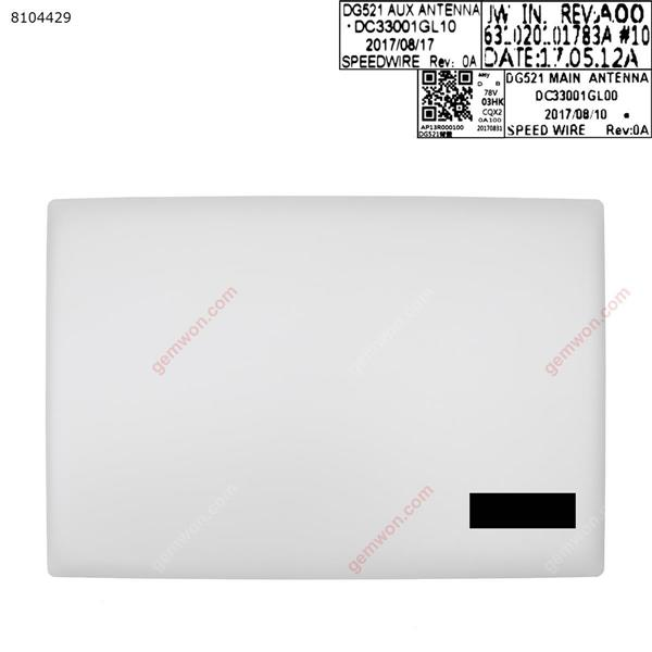 Lenovo IdeaPad 320-15ABR 320-15IAP 320-15AST 320-15IKB 320-15ISK Back LCD Cover White   Cover N/A