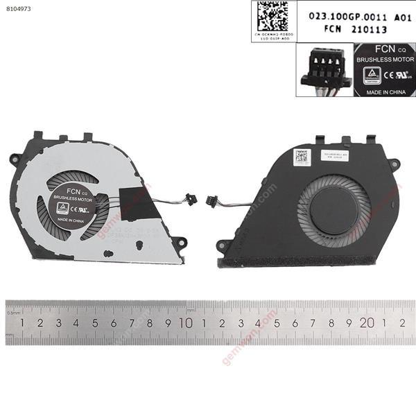 Dell Vostro 5490 (For Short Line,Original) Laptop Fan N/A
