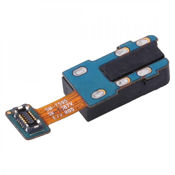 Earphone Jack Flex Cable for Samsung Galaxy Tab A 10.5 SM-T595 Samsung Replacement Parts Samsung Galaxy Tab A 10.5