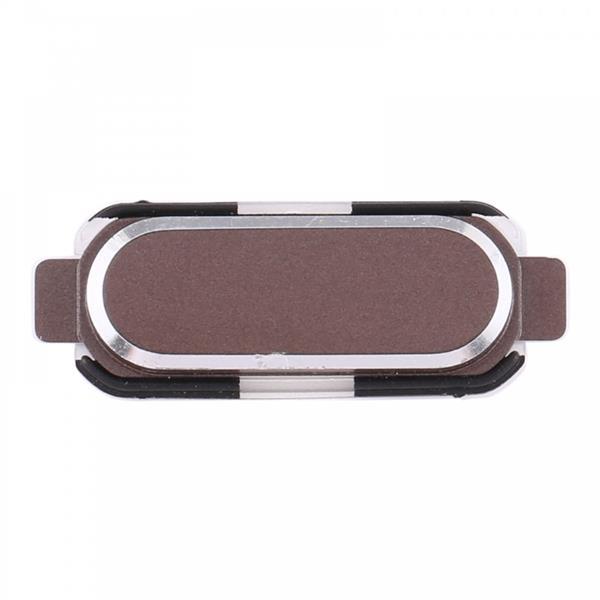Home Key for Samsung Galaxy Tab E 9.6 SM-T560/T561/T567 (Gold) Samsung Replacement Parts Samsung Galaxy Tab E 9.6