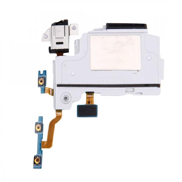 1 Pair for Galaxy Tab 4 10.1 / T520 Speaker Ringer Buzzer Samsung Replacement Parts Samsung Galaxy Tab 4 10.1 / T520