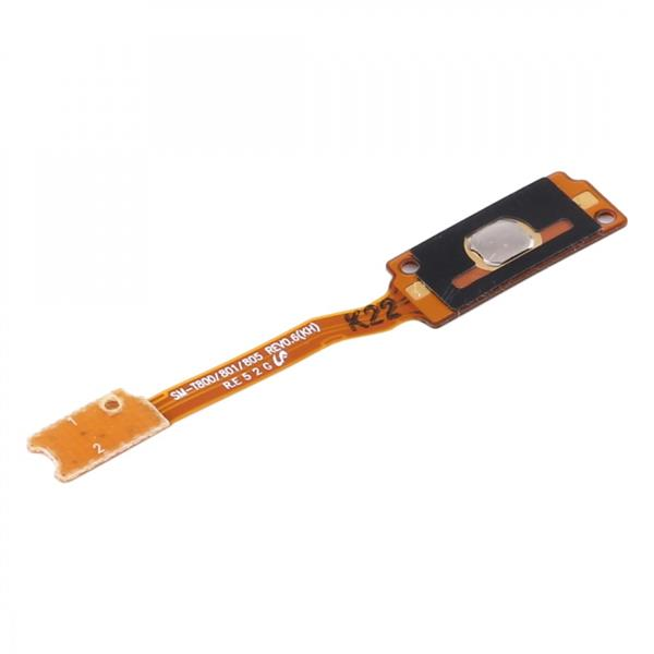 Return Button Flex Cable for Samsung Galaxy Tab S 10.5 / SM-T800 / T801 / T805 Samsung Replacement Parts Samsung Galaxy Tab S 10.5 / T800