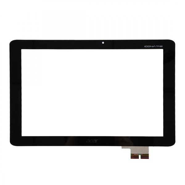 Touch Panel Digitizer for Acer Iconia Tab A510 (Black)  Acer Iconia Tab A510
